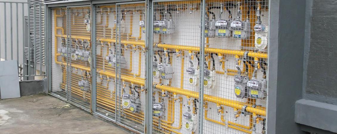 [A importância da manutenção das redes de gás em condomínio]
