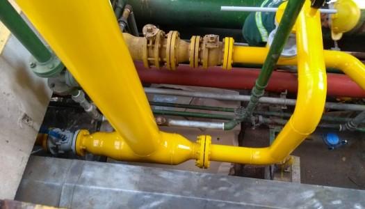[As melhores soluções em redes de gás residenciais, industriais e comerciais!]